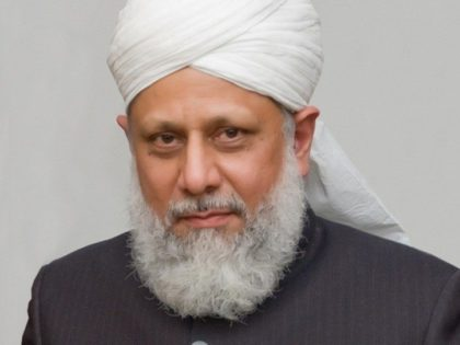 Det åndelige kalifatet