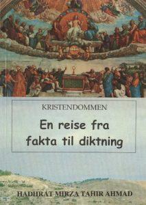 Kristendom - en reise fra fakta til diktning