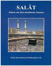 Salat – boken om den muslimske bønnen