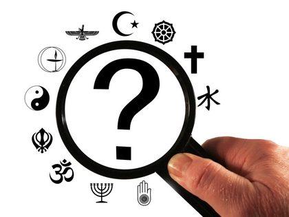 Formålet med religionen