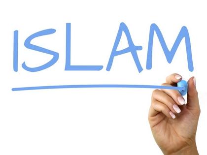 Hvorfor islam?